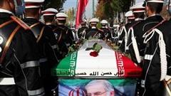 Ám sát nhà khoa học Iran: Lộ vũ khí Israel ?