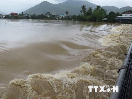 Đảm bảo an toàn cho khách du lịch tại các địa phương có mưa lũ