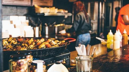 9 bí mật các cửa hàng đồ ăn nhanh luôn cố che giấu khách hàng