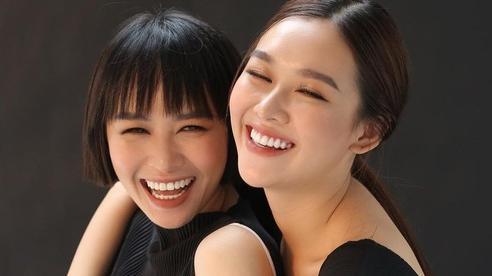 Chị gái Á hậu Tường San chia sẻ tâm trạng sau ngày em gái lấy chồng, nhớ khoảnh khắc hồi nhỏ bên nhau