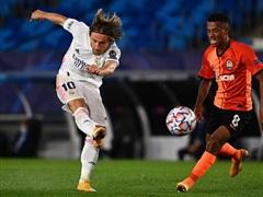 Champions League: 5 đội có cơ hội giành vé vào vòng knock-out
