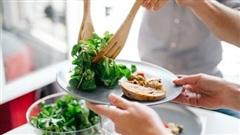 Bí quyết để xây dựng được một chế độ ăn lành mạnh