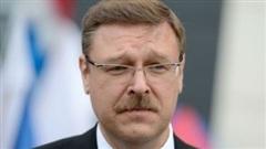 Nga dọa đáp trả hành động của NATO ở Biển Đen