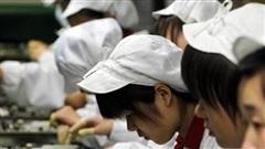 'Cuộc di cư' khỏi Trung Quốc của Apple
