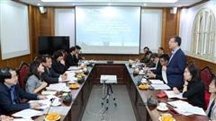 Thông tin đối ngoại được hưởng lợi từ những kết quả tích cực của Bộ VHTTDL
