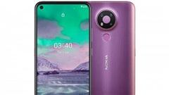Nokia 5.4 ra mắt sớm hơn dự kiến