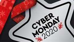 Cyber Monday sắp trở thành ngày mua sắm trực tuyến lớn nhất trong lịch sử Mỹ