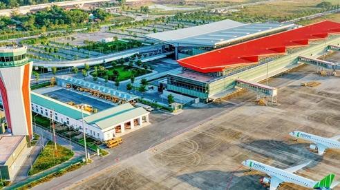 Hệ thống công nghệ sân bay hiện đại nhất VN có gì?