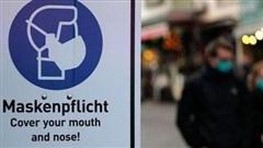 Thủ tướng Đức cảnh báo người dân về làn sóng COVID-19 thứ ba