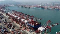 Thiếu hụt container ở châu Á, chi phí vận tải biển tăng vọt