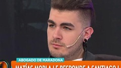 'Con rơi tự xưng' đòi khai quật thi hài Maradona để thử ADN