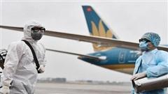 Vietnam Airlines chính thức xin lỗi sau việc nam tiếp viên gây lây lan COVID-19 ra cộng đồng