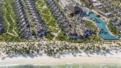 Các 'ông lớn' quản lý khách sạn đổ bộ Bãi Kem Phú Quốc