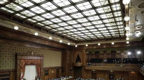 Nhật Bản thông qua luật phân phát miễn phí vắc-xin Covid-19