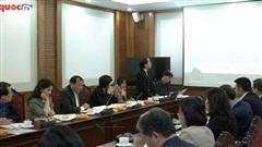 Bộ VHTTDL tọa đàm về chiến lược phát triển thông tin đối ngoại giai đoạn 2011 – 2020
