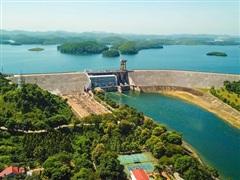 [Video] Khám phá Hồ Thác Bà - Hồ nước nhân tạo lớn nhất Việt Nam