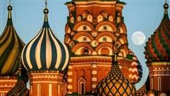 Hé lộ bí mật kiệt tác kiến trúc Nga làm nên biểu tượng văn hóa đất nước