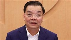 Chủ tịch Hà Nội: Chống dịch Covid-19 không được phép sai sót