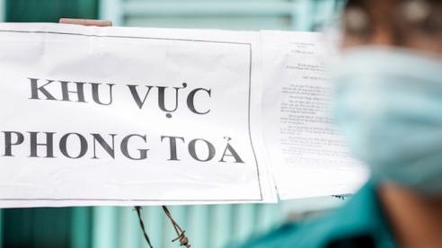 TP Hồ Chí Minh: Cách ly tập trung hơn 1.500 người để phòng chống Covid-19