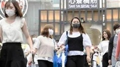 Nhật Bản ghi nhận số ca tử vong và nguy kịch tăng kỷ lục