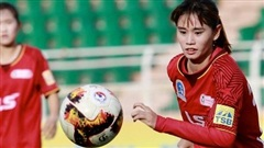 Giải bóng đá nữ VĐQG và U15 quốc gia ngừng đón khán giả ở TP.HCM vì dịch Covid-19