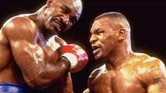 Evander Holyfield chính thức gửi chiến thư tới Mike Tyson, tuyên bố sẵn sàng cho trận 'Siêu kinh điển' thứ 3