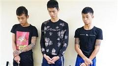 Quảng Nam: Khởi tố, bắt tạm giam 3 thanh niên rượt đuổi chém người
