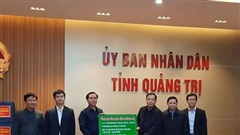 Tập đoàn Masan đóng góp gần 30 tỷ đồng cho các hoạt động an sinh xã hội