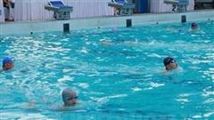 TP.HCM: Phát động toàn dân tập luyện bơi lội, chống đuối nước cho trẻ em và cộng đồng
