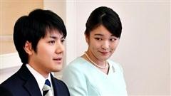 Thái tử Nhật Bản đồng ý gả con gái cho thường dân nhưng ra một điều kiện bắt buộc với nhà trai