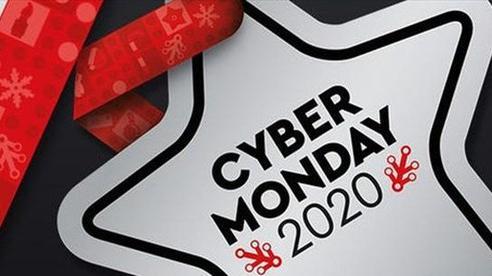 Cyber Monday - 'Vua của các ngày mua sắm trực tuyến' tại Mỹ