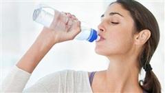 Một thói quen uống nước mà người Việt cần bỏ ngay từ bây giờ