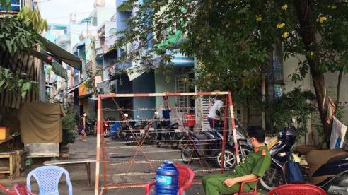Nóng: Những người từng đến Hutech, quán bún đậu… nhanh chóng khai báo y tế