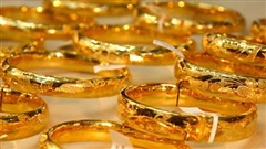 Giá vàng hôm nay 2/12: Giá vàng SJC phục hồi, tăng gần 1 triệu đồng/lượng