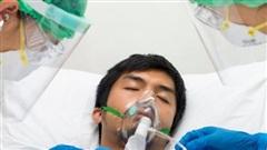 Ohats hiện mới về COVID-19: Khiến bệnh nhân bị lão hóa sớm 'như bị virus ăn mòn'