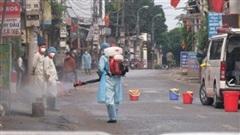 Phòng chống Covid-19 ở TP Hồ Chí Minh: Xem xét giãn cách khu vực có nguy cơ cao