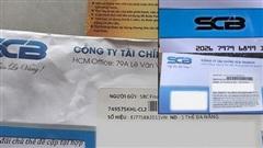 Nhiều ngân hàng cảnh báo chiêu lừa phát hành thẻ tín dụng giả