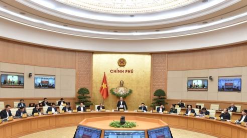 Thủ tướng chỉ đạo các biện pháp với tinh thần 'thần tốc, quyết liệt' phòng, chống COVID-19