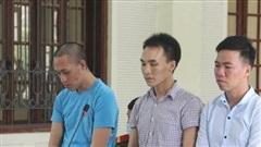 Ba người đàn ông trả giá bằng mạng sống vì 'bán linh hồn cho quỷ'