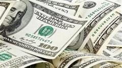 Tỷ giá ngoại tệ hôm nay 2/12: Lao dốc xuống mức thấp nhất trong hơn 2 năm qua