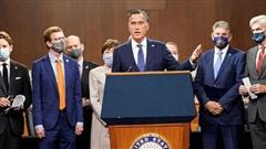 Nhóm nghị sĩ Mỹ đề xuất gói cứu trợ COVID-19 trị giá 908 tỷ USD