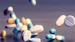 21 loại thuốc bị Bộ Y tế thu hồi giấy phép lưu hành