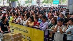 Năm nay bà con Việt kiều có ít cơ hội về đón Tết Tân Sửu?