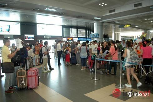 Vietnam Airlines lo hết phi công nếu cách ly 14 ngày, phi công hãng khác có 'ngồi chơi'?