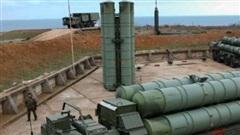 Nga đưa S-300 đến diễn tập tác chiến ở quần đảo Kuril, Nhật Bản lên tiếng