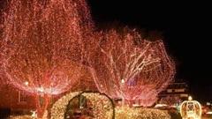 Những mùa Giáng sinh đặc biệt ở Mỹ