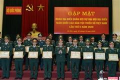 Triển khai toàn diện công tác dân tộc trong quân đội