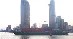 TP.HCM xếp sau Bạc Liêu về hút vốn FDI