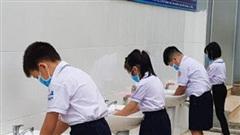 Bộ GD&ĐT yêu cầu tăng cường các biện pháp phòng, chống dịch COVID-19 trong trường học