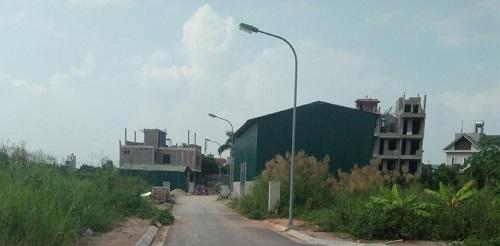 Long Biên, Hà Nội: Đề nghị làm rõ việc cưỡng chế thu hồi đất thực hiện dự án ô quy hoạch C3 – 6/LX8